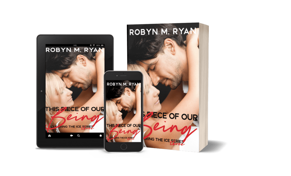 This Part of Our Being by Robyn M Ryan